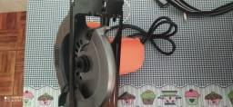 Vendo furadeira e Serra elétrica 127v leia anuncio