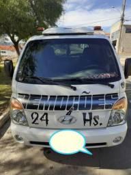 Vendo troco Hyundai HR ano 2010