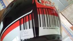 Capacete Vaz Code, Helmet code vaz, n 60