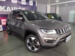 Título do anúncio: jeep compass longitude 4x4 2.0 diesel 2018
