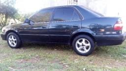 Toyota Corolla 2000 1.8