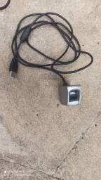 Leitor de biometria R$300,00