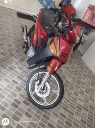 Moro phaenix 50cc 2017