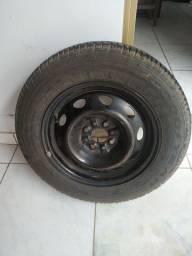 Vendo pneu Goodyear aro 14