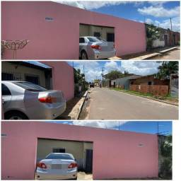 Vendo casa no Residencial Tiradentes São Luís