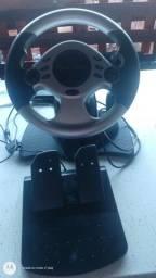 Vendo volante para vídeo game