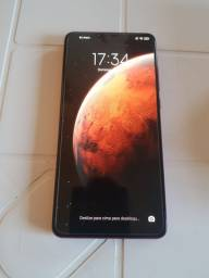 Celular Xiaomi Mi9 T Flame Red. Em Perfeito Estado.