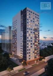 Apartamento à venda, 44 m² por R$ 249.000,00 - Brás - São Paulo/SP