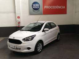FORD KA 2016/2017 1.5 SE 16V FLEX 4P MANUAL - 2017