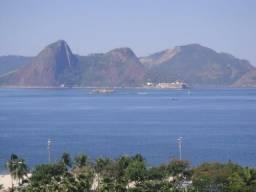 Alugo no Flamengo, Magnifico!!!! salão, 6 quartos sendo 3(suítes), 590m e 2 vagas
