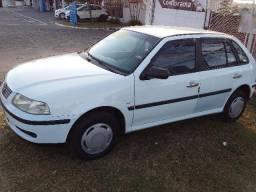 Vw - Volkswagen Gol 1.0 - 2001