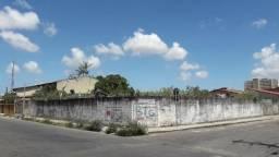 Itaperi - Terreno 4.732,25m² com 4 frentes no Itaperi