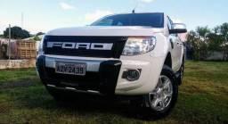 Ford Ranger XLT 3.0 2015 - 2015