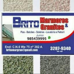 Britomargran mármores e granitos