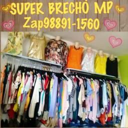 SUPER BRECHÓ MP o mais top da zona norte