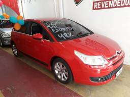 C4 11 1.6 é com a Loury Car - 2011