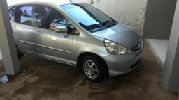 Honda Fit 1.5 Automático $22.500 Carro impecável!!! R$:22.900 - 2008