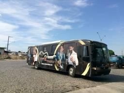 Ônibus Comil Mercedez - 1999