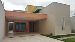 Casa Nova - Parque das Mansões
