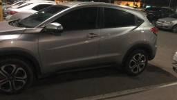 Honda/Hr-V EX CVT - 2016