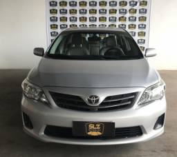 Toyota Corolla GLI 1.8 - 2012