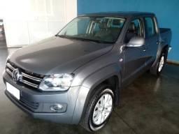 Volkswagen - Amarok - 2016
