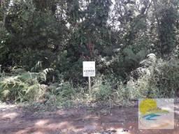 Terreno à venda, 390 m² por R$ 61.000 Volta Ao Mundo I - Itapoá/SC TE0381