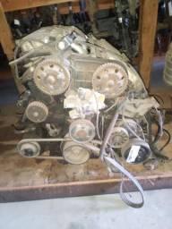 Motor Alfa Romeu 164 V6