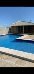 Casa Luís Correia Cond. Fechado