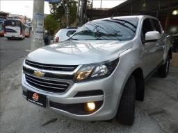 Chevrolet S10 2.8 lt 4x4 cd 16v Turbo - 2017