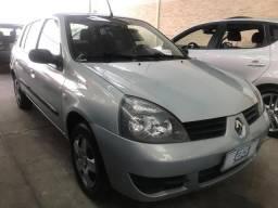 Clio Sedan 1.0 Flex Expression Completo - 2008