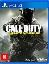 Vendo Jogo Call of Duty para PS4