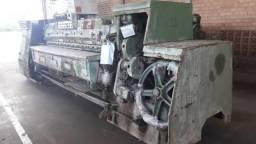 Maquina de Dividir Couros Rizzi SRN6 - #3756