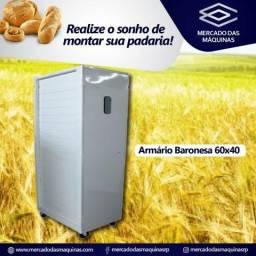Armário de pães Baronesa 60x40