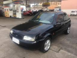 Ford Fiesta 1997 CLX 1.4 Compl Exc Estado - 1997