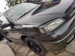Astra preto 2000 - 2000