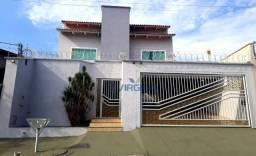 Sobrado com 3 quartos à venda, 320 m² por r$ 590.000 - residencial hugo de moraes - goiâni
