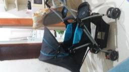 Carrinho de bebe 250 entrego