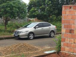 Honda city mpu - 2010