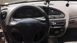 Ford Fiesta - 2000