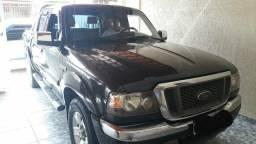 Ranger Limited 3.0 4x4 Turbo Diesel - 2009