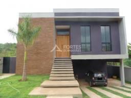 Casa de condomínio à venda com 4 dormitórios em Alphaville, Ribeirão preto cod:59100