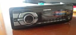 Vendo rádio Positron