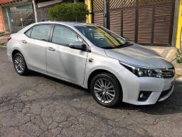 Corolla Xei 2016 Impecável - 2016
