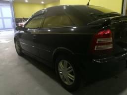 Astra Hatch 2004/2005 - 16m3 de Gás - 2005