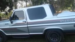 Caminhonete Ford - 1990