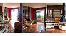 Cobertura para alugar, 120 m² por R$ 3.300,00/mês - Bela Vista - Porto Alegre/RS