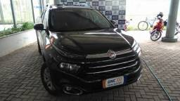 FIAT TORO 1.8 16V EVO FLEX FREEDOM OPEN EDITION AT6. - 2017