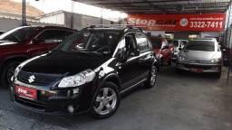 SX4 2011/2012 2.0 4X4 16V GASOLINA 4P MANUAL - 2012