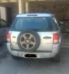 Ford ecosport freestyle 2.0 - 2009